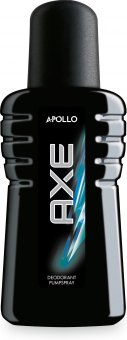 Deodorant parfémovaný Axe