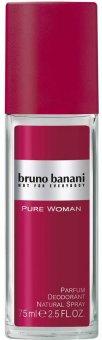 Deodorant parfémovaný Bruno Banani