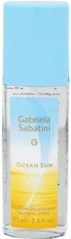 Deodorant parfémovaný dámský Gabriela Sabatini