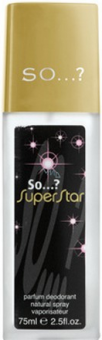 Deodorant parfémovaný dámský  So...?