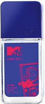 Deodorant parfémovaný MTV