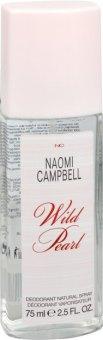 Deodorant parfémovaný Naomi Campbell