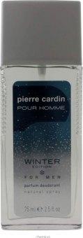 Deodorant parfémovaný pánský Winter Pierre Cardin