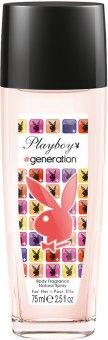 Deodorant parfémovaný Playboy