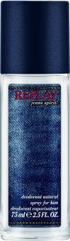 Deodorant parfémovaný Replay