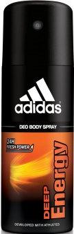 Deodorant sprej Adidas