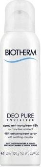 Deodorant sprej Biotherm
