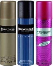 Deodorant sprej Bruno Banani