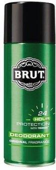 Deodorant sprej Brut