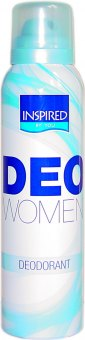 Deodorant sprej Inspired By You