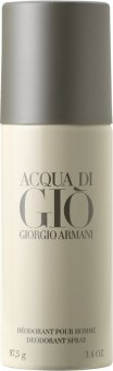 Deodorant sprej Giorgio Armani