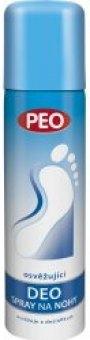 Deodorant sprej na nohy Peo