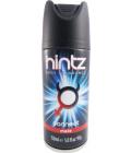 Deodorant sprej pánský Hintz