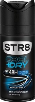 Deodorant sprej pánský STR8