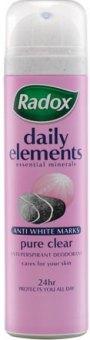 Deodorant sprej Radox