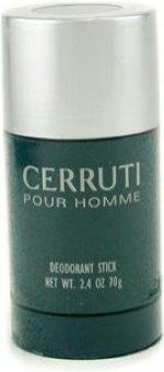 Deodorant stick Cerruti