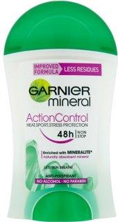 Deodorant stick Garnier