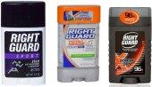 Deodorant stick Right Guard