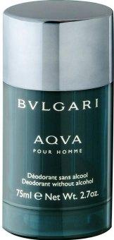 Deodorant stick Bvlgari