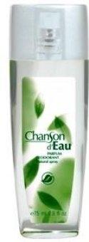 Deodorant parfémovaný Chanson