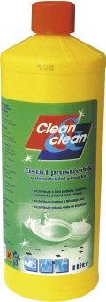 Desinfekce Clean&Clean