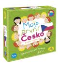 Desková hra Moje první Česko