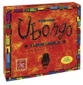 Desková hra Ubongo