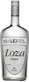 Destilát Loza Badel