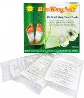 Detoxikační náplasti Biomagick