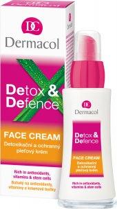 Krém pleťový ochranný detoxikační Detox&Defence Dermacol