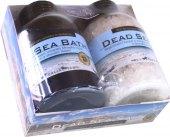 Sada detoxikační lázeň Dead Sea
