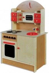 Dětská dřevěná kuchyňka Strakoš AD266