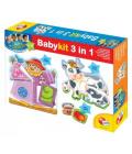 Dětská hra aktivity Baby Genius