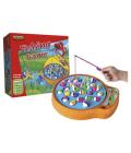 Dětská hra chytání rybiček Spears Games