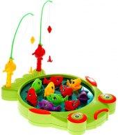 Dětská hra chytání rybiček