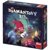 Dětská hra Diamantový les Dino