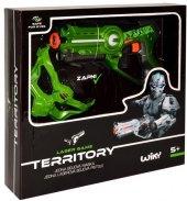 Dětská hra Laser Game Territory Single Wiky