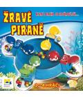 Dětská hra Žravé piraně Mac Toys
