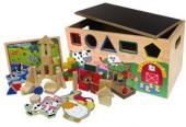 Dětská hrací souprava Carousel