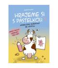 Hniha pro děti Hrajeme si s pastelkou Martin Vlach
