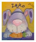 Kniha pro děti Zajko: sem-tam Miluše Vítečková