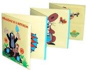 Dětská knížka Wiky