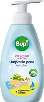 Dětská kosmetika Bupi