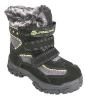 Dětská kotníková obuv Alpine Pro