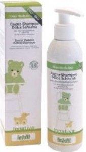 Dětská koupel a šampon 2v1 BimboBio