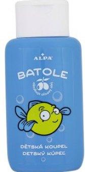 Koupel dětská Batole Alpa