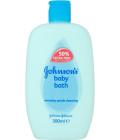 Koupel dětská Johnson's Baby