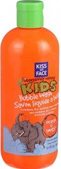 Dětská koupel Kiss My Face