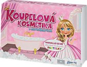 Dětská koupelová kosmetika Regina