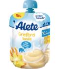 Dětská krupice do ručičky Alete Nestlé